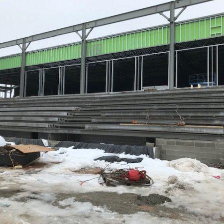Fox Cities Champion Center Main Rink