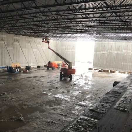 Fox Cities Champion Center Seasonal Arena