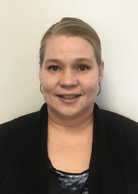 Donna Kuusisto, Finance Manager