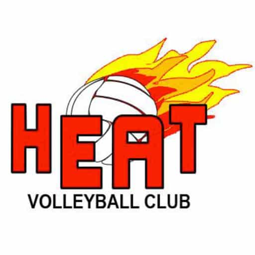 Heat Volleyball Club