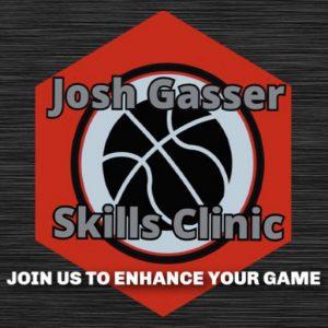 Josh Gasser Basketball Clinic