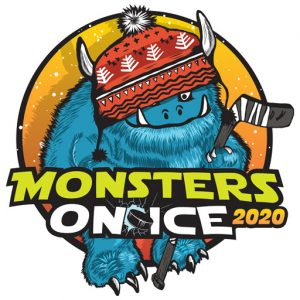 Monsters on Ice