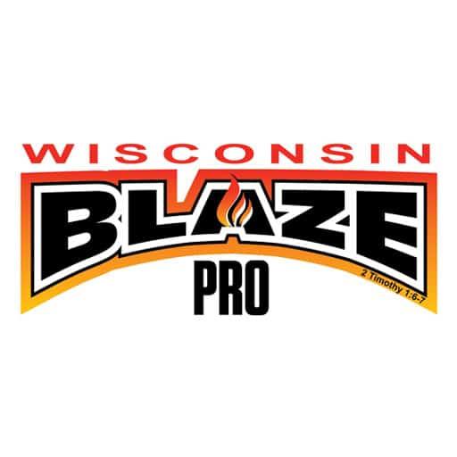 Wisconsin Blaze Pro