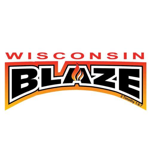 Wisconsin Blaze
