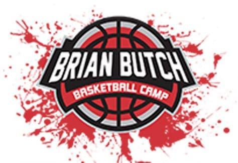 brian butch basketball camp