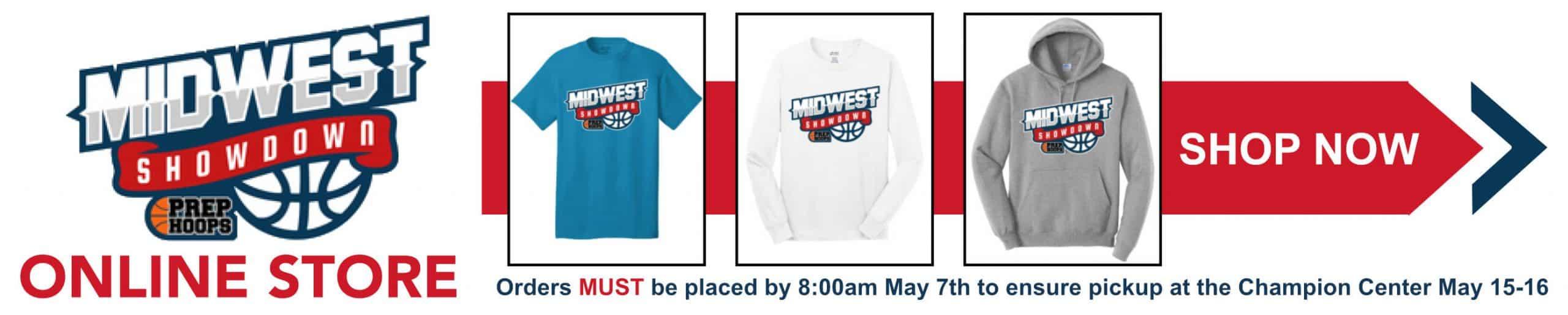 midwest showdown online store