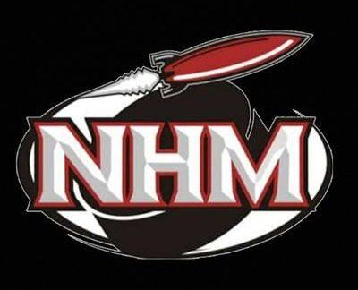 nhm hockey logo